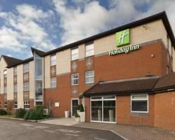 Photo of Holiday Inn Manchester-West Salford