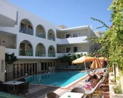 Photo of Dimitrios Beach Hotel Rethymnon