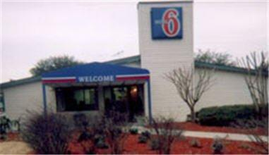 Motel 6 Florence