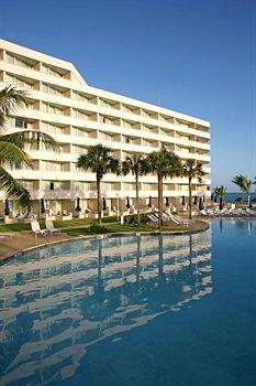 Sheraton Beach Resort Nassau