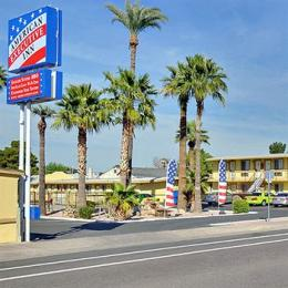 Photo of American Executive Inn Mesa