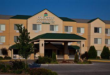 ‪Country Inn & Suites Council Bluffs‬