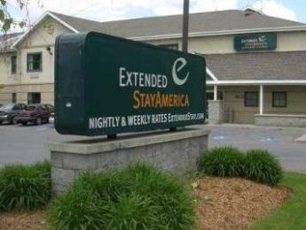 Extendedstay Albany Capital