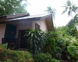 Ao Nang Greenpark Bungalow