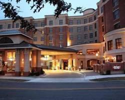 Hampton Inn & Suites Saratoga Springs
