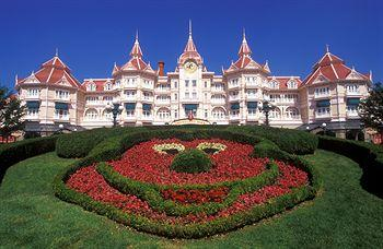Photo of Disneyland Hotel Marne-la-Vallée