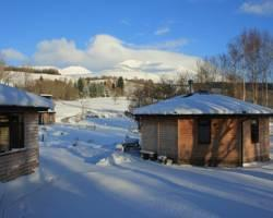 Loch Tay Highland Lodges