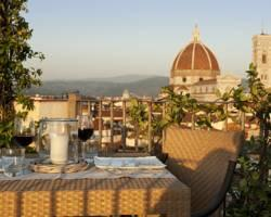 Grand Hotel Baglioni Firenze