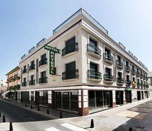 Photo of Hotel Reyesol Fuengirola
