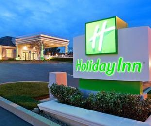 ‪Holiday Inn Redding‬