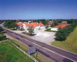 Photo of Tylstrup Kro &Aring;lborg