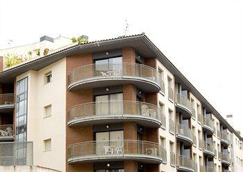Photo of Santa Ana II Apartments Lloret de Mar