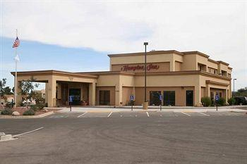 Photo of Hampton Inn Sierra Vista