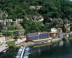 Photo of Tresa Bay Hotel Lugano