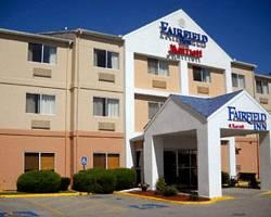 ‪Fairfield Inn Kansas City Lee's Summit‬
