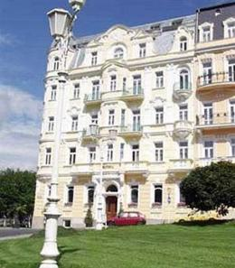 Photo of Belvedere Spa Hotel Marianske Lazne