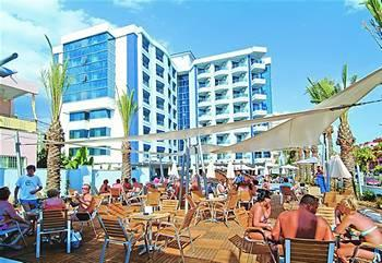 Photo of Grand Zaman Garden Hotel Alanya