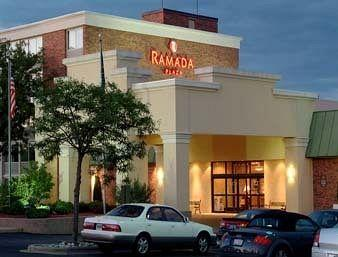 ‪Ramada Plaza Grand Rapids‬