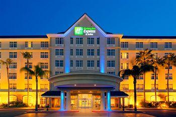 ‪Holiday Inn Express Hotel & Suites McAllen (Airport/La Plaza Mall)‬