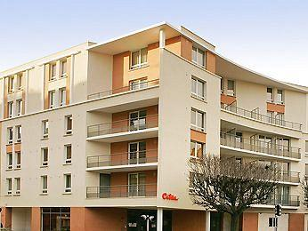 Adagio Access Paris Quai d Ivry