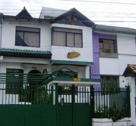 Villa Esperanza Homestay Quito