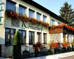 Hotel-Pension Roemerhof