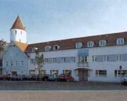 Hotel Am Turm