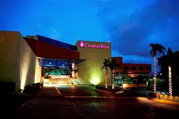 Camino Real Tuxtla Gutierrez