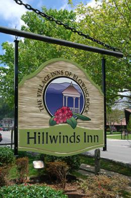‪Hillwinds Inn‬