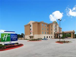 ‪Holiday Inn Express Houston South - Pearland‬