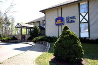 Photo of Best Western Hotel Mara Riga
