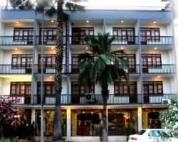 Yeniceri Hotel