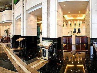 Vienna International Hotel Changsha Furong Square