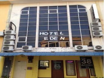 Photo of AA Motel Melaka