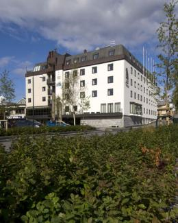 Fauske Hotel