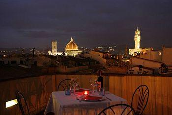 Photo of Hotel Restaurant  La Scaletta Florence