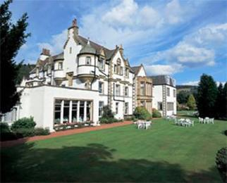Photo of Park Hotel Peebles