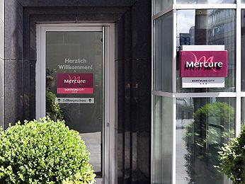‪Mercure Hotel Dortmund City‬