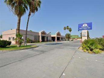 ‪Americas Best Value Inn Yuma Chilton Conference Center‬