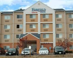 ‪Fairfield Inn Colorado Springs Air Force Academy‬