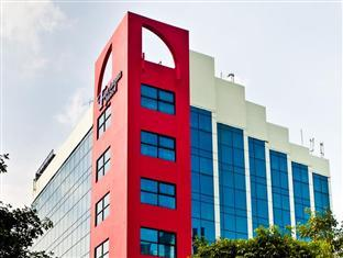 Photo of Fortuna Hotel Singapore