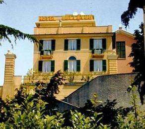 Photo of Hotel Bellevue Genoa