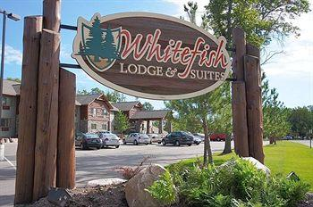 ‪Whitefish Lodge and Suites‬