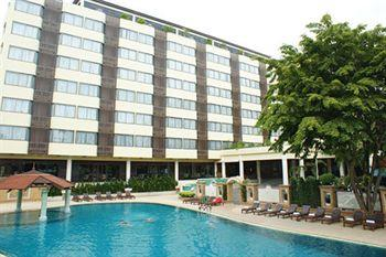 Photo of Mountain Beach Hotel Pattaya