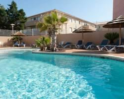 Photo of Hotel Helios Carnon-Plage