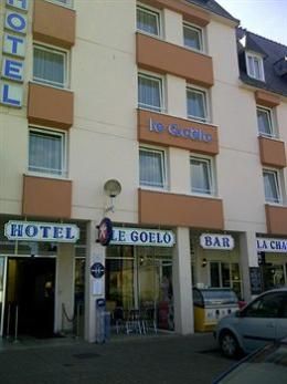 Photo of Hotel Le Goelo Paimpol