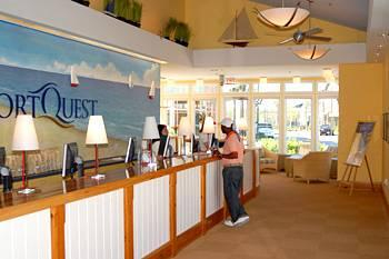 ResortQuest at Seabrook Island