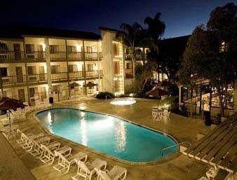‪Ramada Carlsbad by the Sea‬