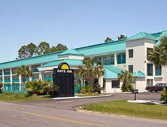 Photo of Days Inn Gulfport