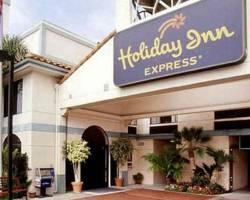 Holiday Inn Express Sea World